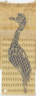 preacher on papyrus L